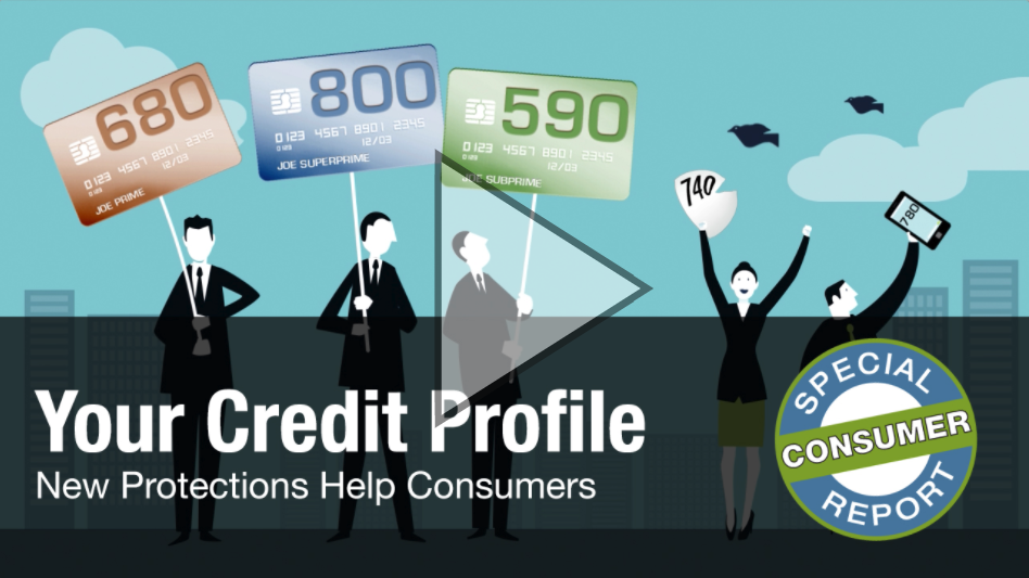 Your-Credit-Profile-Video